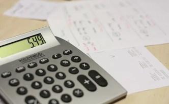 calcul de moyennes