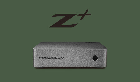Formuler Z+ homepage knop-High-Quality