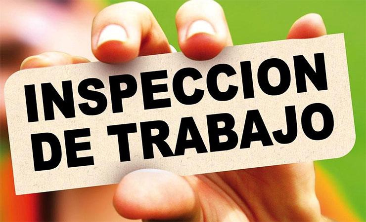 PLAN ESTRATÉGICO DE LA INSPECCIÓN DE TRABAJO 2018-2020