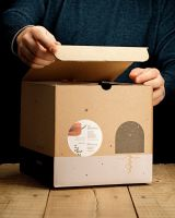 Packaging Forno Sammarco