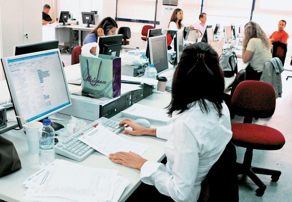 Κορωνοϊός: Οι 4 επιλογές για τις επιχειρήσεις και τους εργοδότες