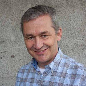Arne Helge