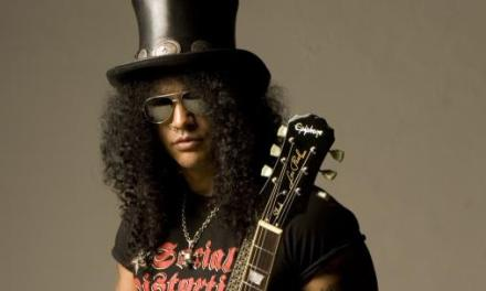 La importancia de llamarse SLASH!