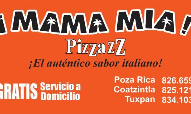 Pizzas Mama Mia