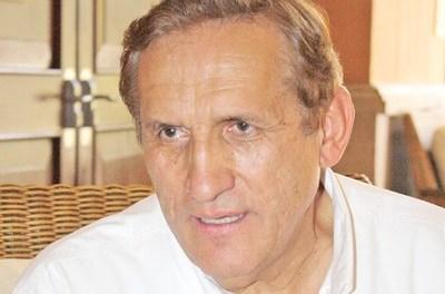 NOMBRAN A PEDRO ERNESTO DEL CASTILLO ENLACE DE CAMPAÑA CON EL SECTOR RURAL