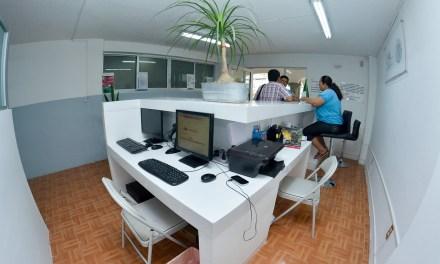 Reactivan  trámite de pasaportes en Tuxpan