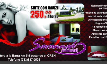 Auto-Hotel Savannah