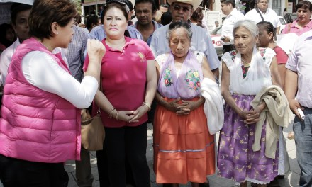 """Ofrece Alba Leonila """"Vida Digna"""" para las mujeres veracruzanas"""