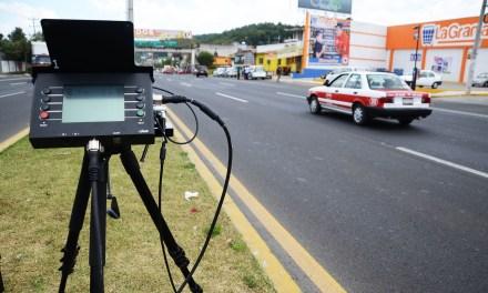Programa de Fotomultas, totalmente cancelado: DGTE