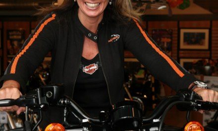 Harley-Davidson VS Mujeres