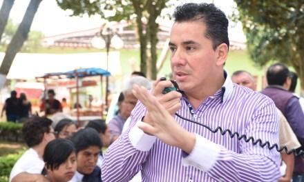 El cambio en Veracruz debe venir desde cada una de las familias veracruzanas: Pipo Vázquez