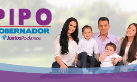 Denuncia Pipo Vázquez que le Detienen Camiones con Medallones Publicitarios