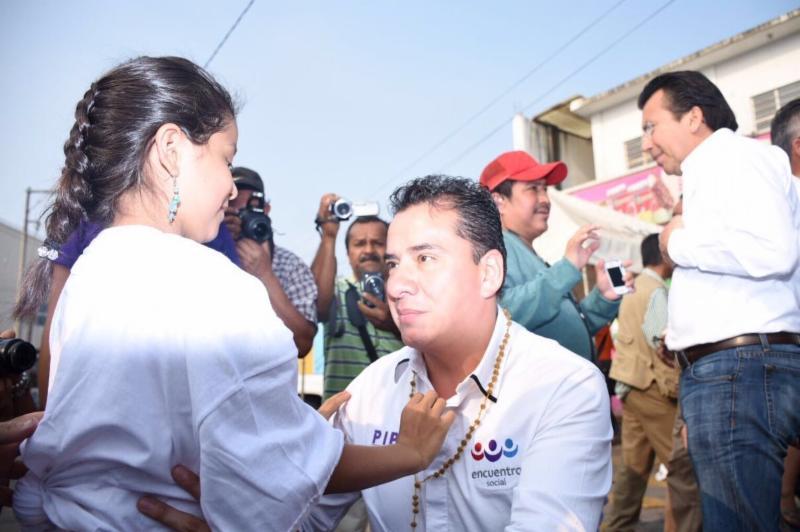 Acayucan se suma a la «Pipomanía» y claman por un cambio para Veracruz