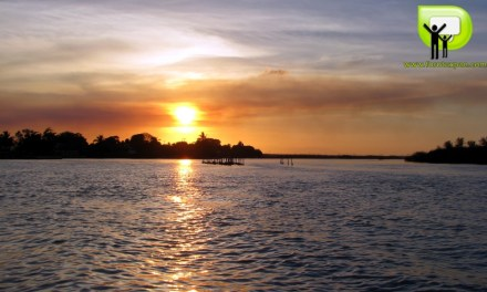 Tuxpan…A la Orilla del Río