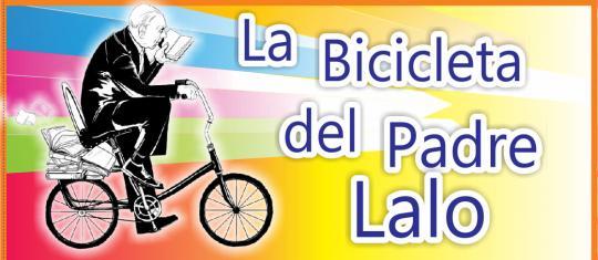 La Bicicleta del Padre Lalo