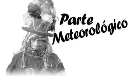 PARTE METEOROLÓGICO DEL TOTONACAPAN