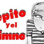 PEPITO Y EL HIMNO NACIONAL