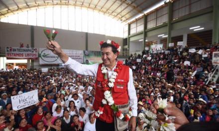 LA POLÍTICA SOCIAL SERÁ EL ALMA DE LA NUEVA VIDA DE VERACRUZ: HÉCTOR YUNES LANDA
