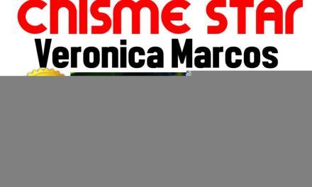 CHISME STAR – VERO MARCOS