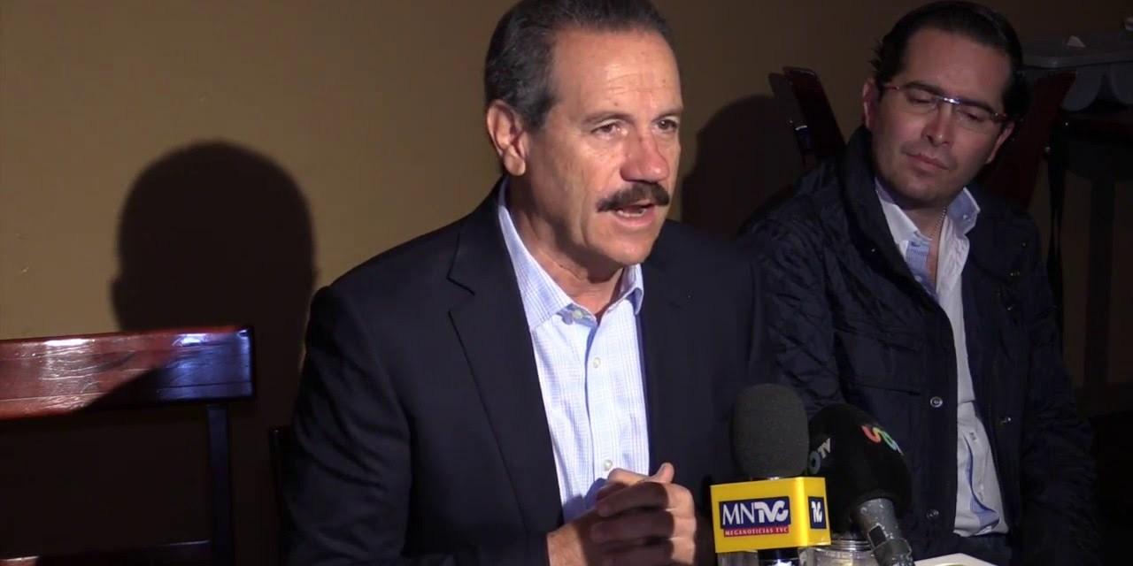 Independiente lanza llamado a simpatizantes de los partidos a sumarse con el voto