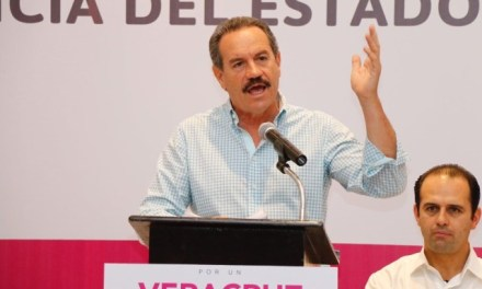 Veracruz atraviesa por su peor momento a causa de la inseguridad: Juan Bueno Torio