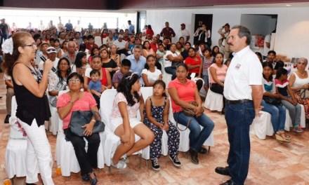 Veracruz dejará de vivir historias de terror con los partidos políticos: Juan Bueno Torio