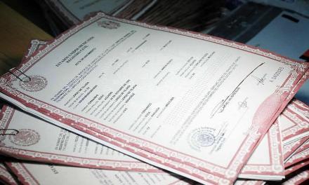 Se moderniza Registro Civil en el estado de Veracruz
