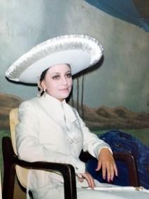 Beatriz Pérez Pérez - 1974