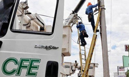 Retroceso en jubilaciones de trabajadores de CFE
