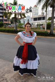 Flor Ávila Diaz de León - 2015