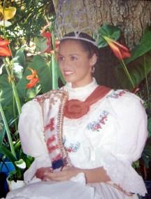 Lizbeth Pulido Delfín 1999