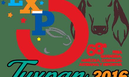 68a Expo Tuxpan 2016