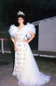 María Esther Zumaya Cruz - 1984