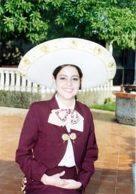 Maria del Carmen Gil Jaimes 2004