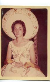 Maria del Carmen Matesanz Ibañez - 1962