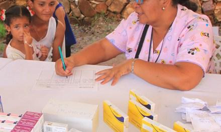 Llevarán Brigadas de Salud a zona rural de Tuxpan