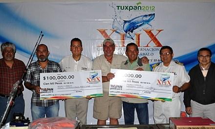 Se realizó con gran éxito el Torneo Internacional de Pesca de Sábalo