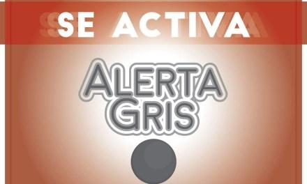 Activa PC Alerta Gris por Disturbio Tropical 97L