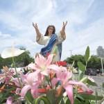 Gran Cabalgata de la Identidad Huasteca en Tuxpan