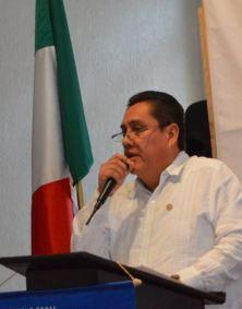 Javier Sánchez Balderas (MORENA)
