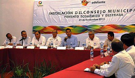 Tuxpan aporta el 15% de empleos generados en todo Veracruz