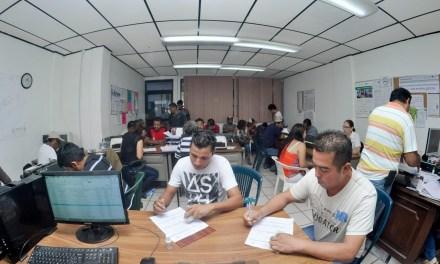 Convocan STPSP y SNE a la Jornada del Empleo, en Tuxpan
