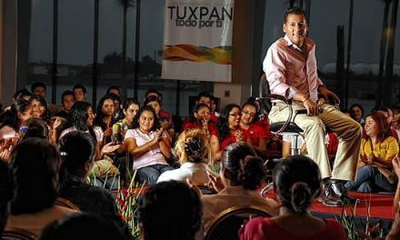 Habrá Iniciativa Tuxpan