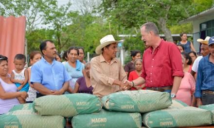 Tuxpan, un Gobierno con Voluntad Política y Social
