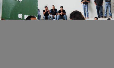 Ayuntamiento de Tuxpan Convoca a Jóvenes a realizar el SMN
