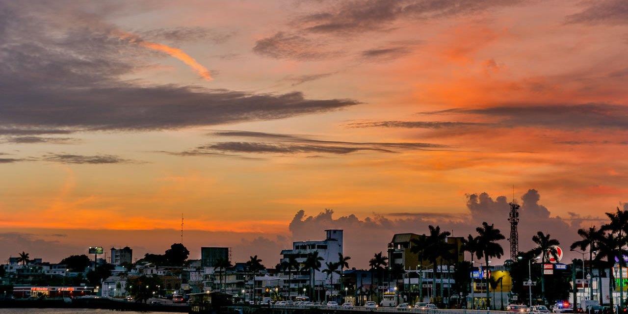 Tuxpan se Posiciona en Materia Turística