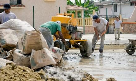 Ayuntamiento de Tuxpan al Pendiente de Culminación de Obras