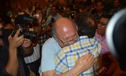 Tuxpeño encabezará equipo de transición de Yunes Linares
