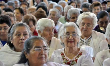 Depurarán padrón de 65 y más para evitar fraudes