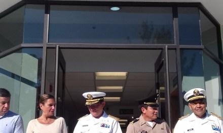SEDENA inaugura Centro de Justicia Militar
